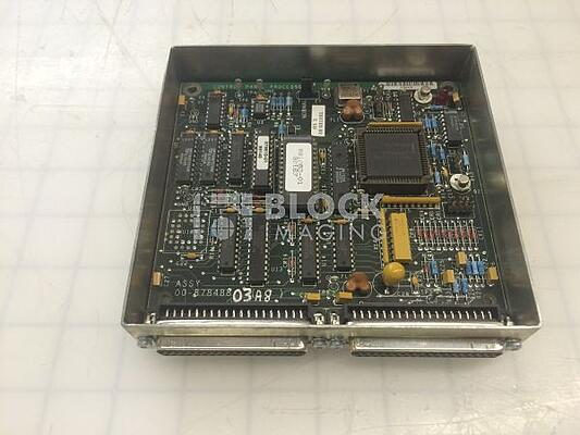 00-878488-03 Control Panel Processor Board for OEC C-arm