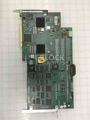 00-886237-01 Cine Bridge Board for OEC C-arm