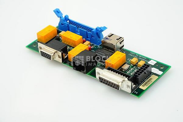 00-887455-02 Isolated Interface Board for OEC C-arm