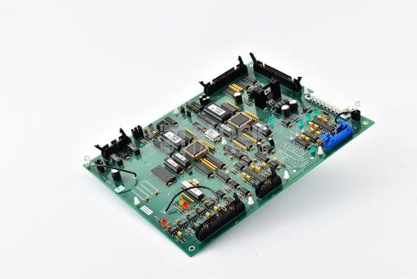 140-0090 C-Arm Interface Board