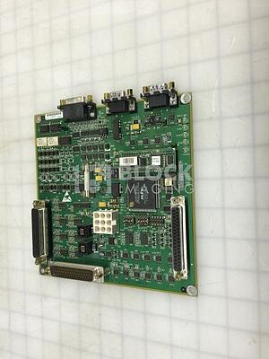 2293142 CAN POS I/O Board for GE RF Room