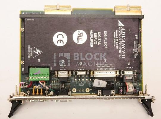 2336781-3 Motion Control Board