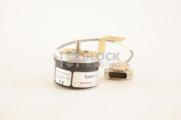 5224109 Rotary Encoder for GE Closed MRI