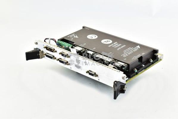 2336781 Plugin Module MC RW W/ Motion Amp Assembly