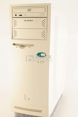 CMP-00029 P4 2.6GHz CPU Workstation