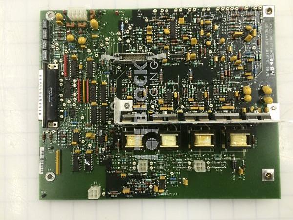 00-878908-02 Green Generator Driver Board