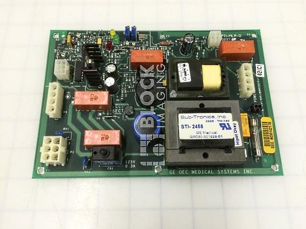00-880317-02 Power Control Board