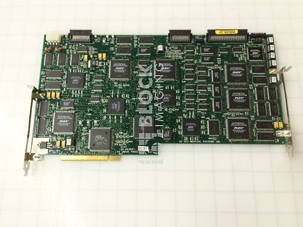 00-883807-01 Image Processor Board