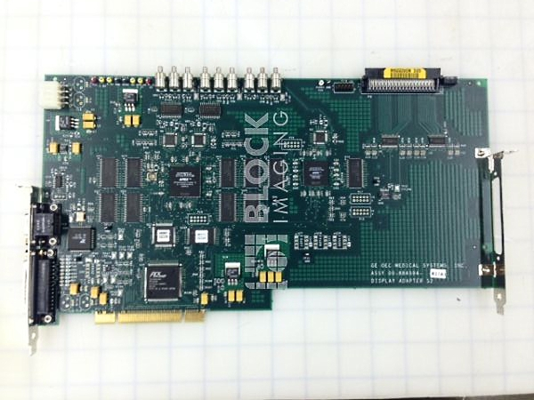 00-884594-01 Display Adapter Board
