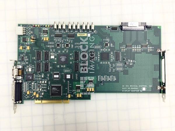 00-884594-02 Display Adapter