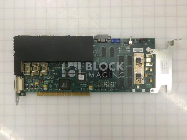 00-885793-02 Vortex Display Adapter Board