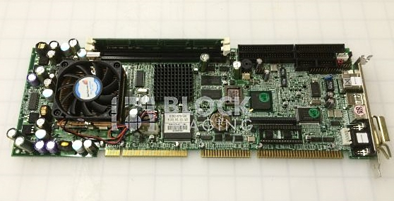 00-886375-01 SBC CPU Celeron Board