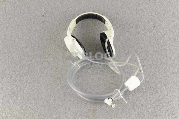 10018373 Slimline Style Headphones