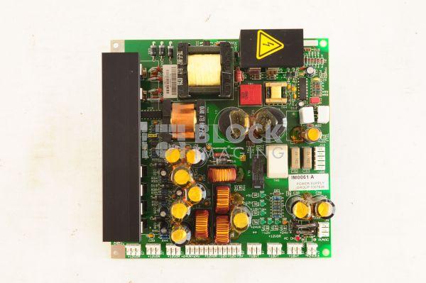 1007838 Power Supply Board
