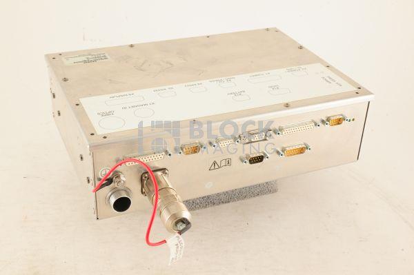 10118361 LVQD MSUP Assembly