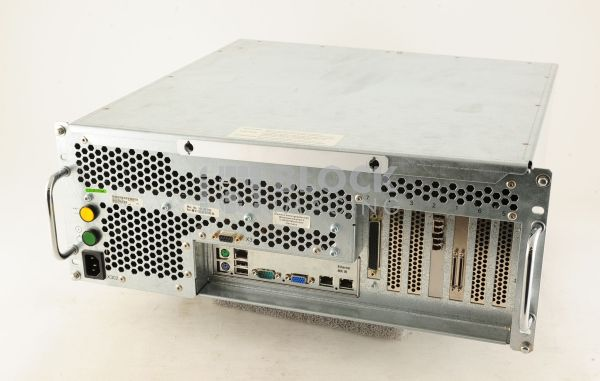 10140753 8 Channel Image Processor
