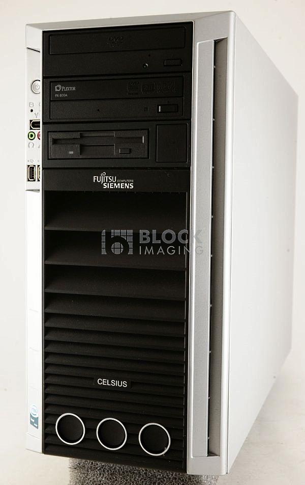 10143230 Host MR 059 R640 Workstation