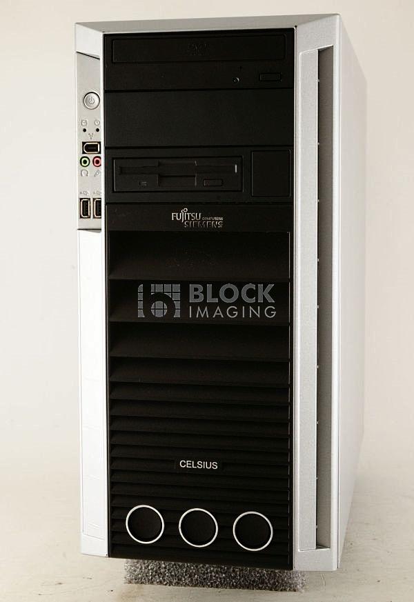 10143232 Image Processor 059 Celsius M450 Workstation
