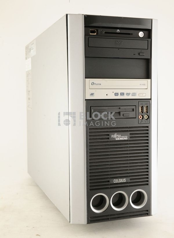 10304172 R630 Basic Processor 3GB Workstation
