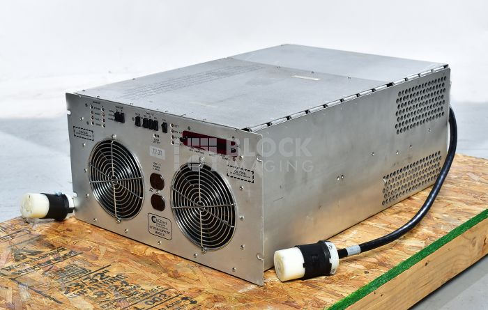 2160200-45 System Support Module SSM