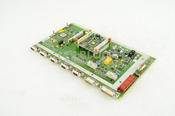 7129039 PT Horizontal D701 Board