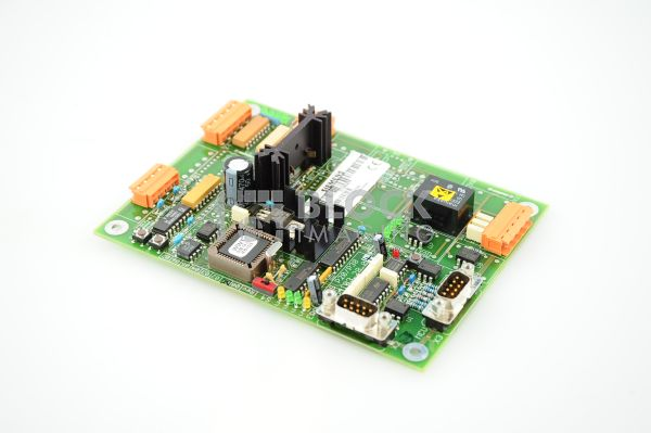 7395408 Control and Regulation Board