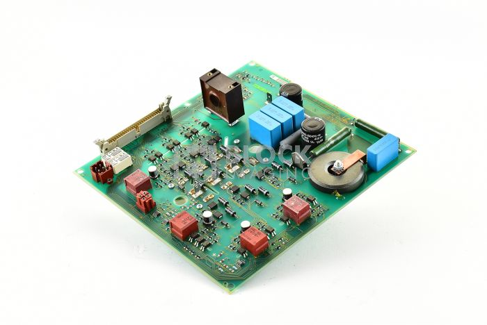 1171201 Starting Device D115 Board