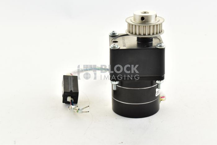 LNR0492 Transverse Motion Assy Motor