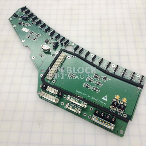 7273043 Left Motherboard DMBL