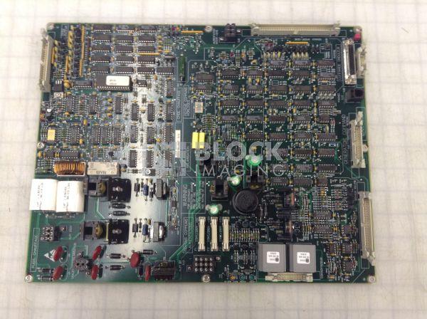 2107747 400-PL1 Generator Command Board