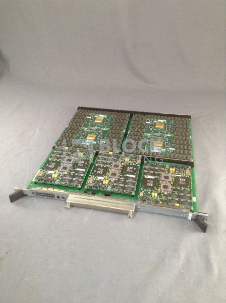 2222532-7 AP Power PC w/ 128MB-Hex Assembly
