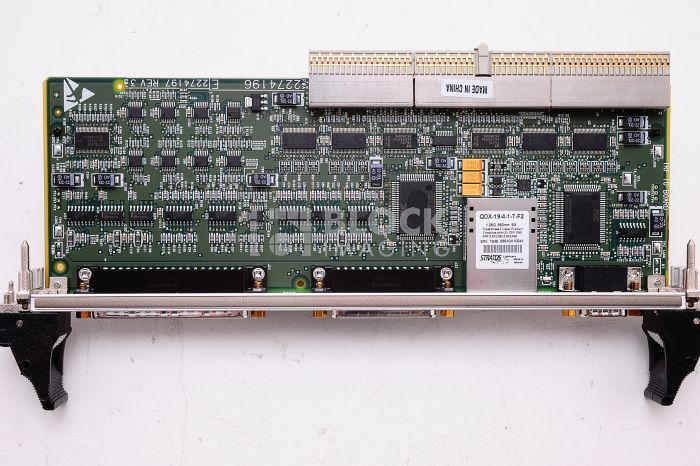2274196 Interface And Remote RF Board