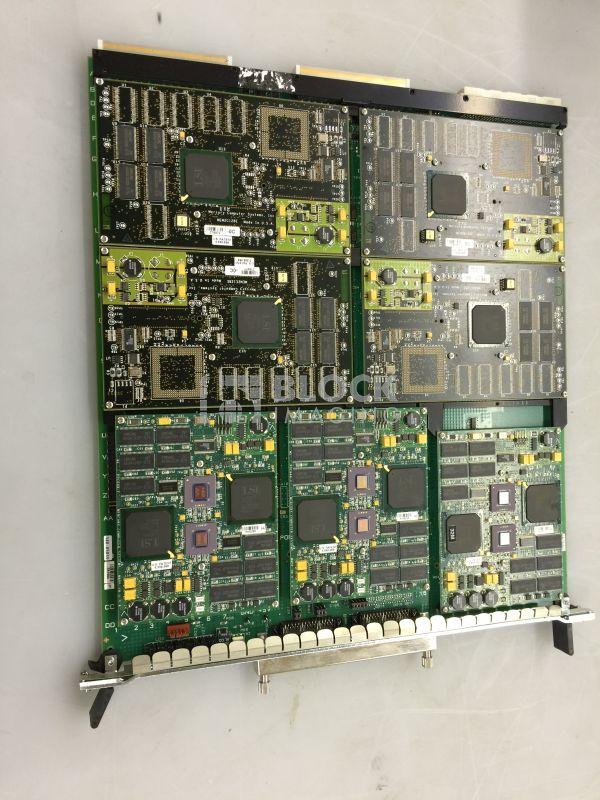2292662-14 Flex Medcam Hex PPC w/512 MB Board