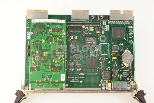 2294300-12 MGD SCP2 Board