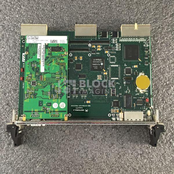 2294300-19 MGD SCP2 Board