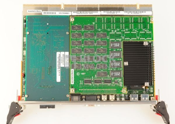 2294300-4 MGD Chassis APS Board