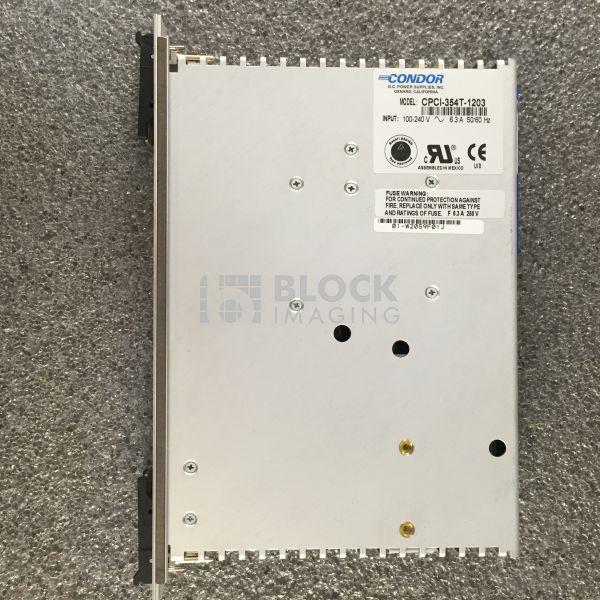 2294300-8 Power Supply