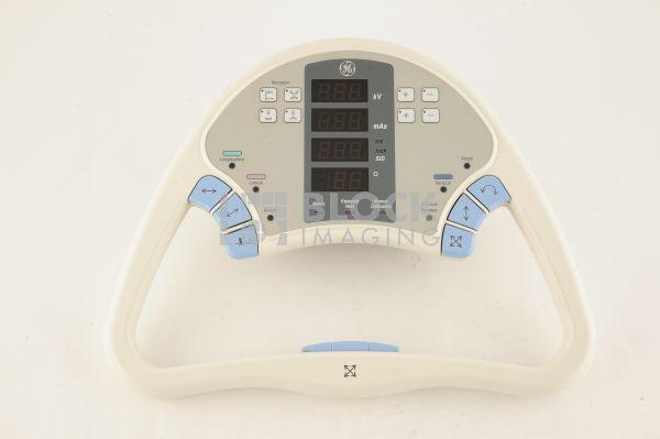 2320993 OCS / OTS Console