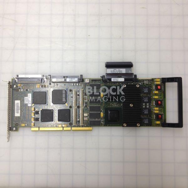 2326273 PPC7410 w/ SCSI Board