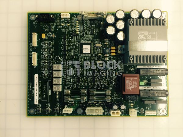 2365871-8 PDU PL101 Board