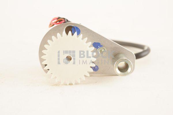 2372281-2 Rotation Potentiometer