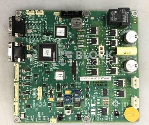 2373567-11 Lift DC PL201 Board