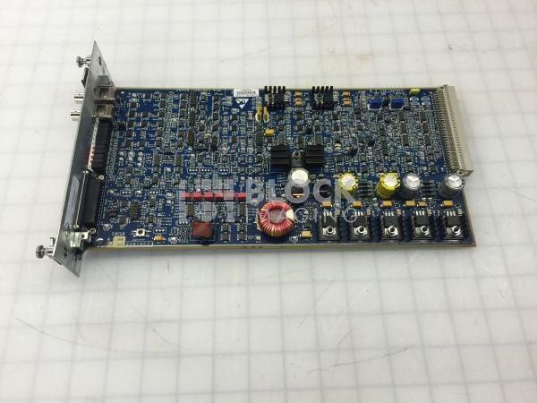 2396050 HFA Control Board