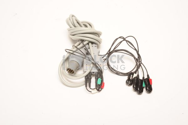 7396364 ECG Cable