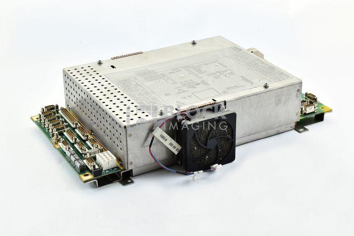 7734572 MAS Component Board