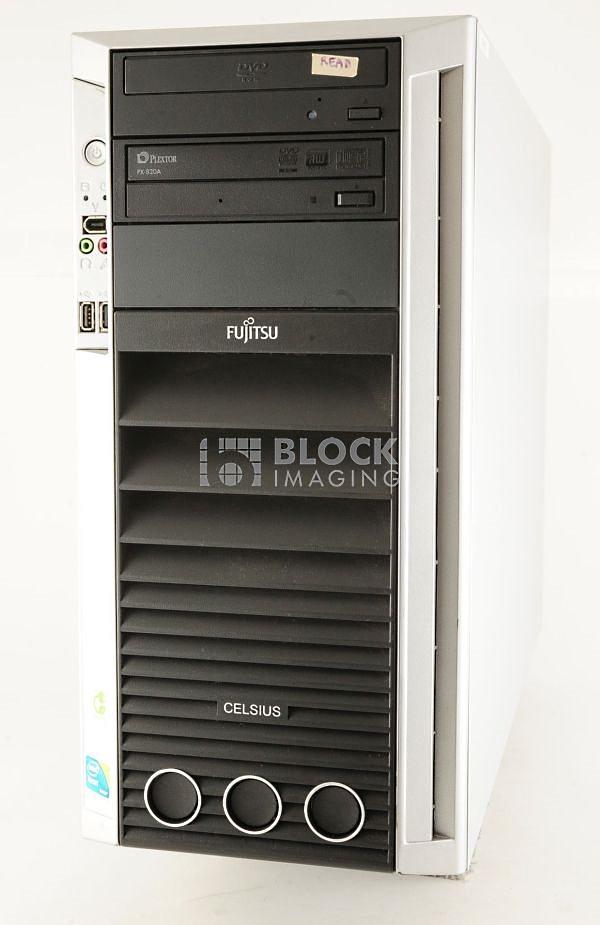 10144821 Leonardo R650 Workstation