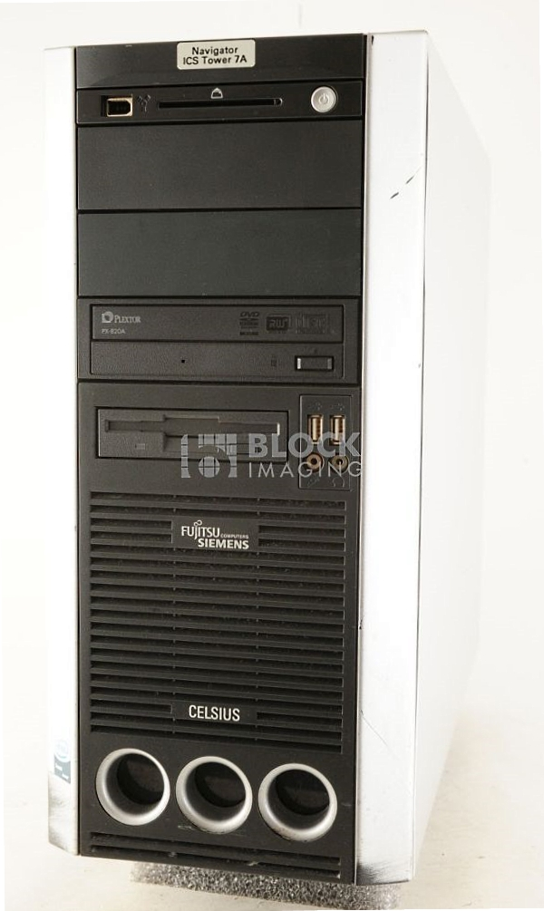 8879566 R630 ICS Tower 7A Workstation