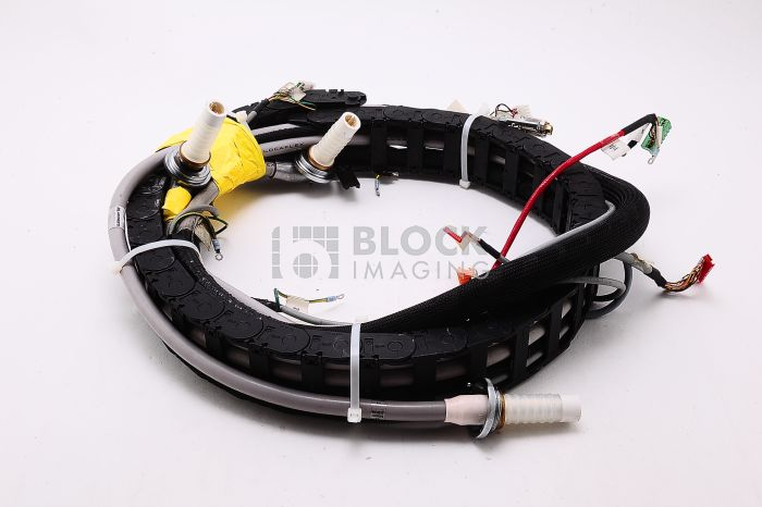 LNR8913 Lower Cable Bundle Assembly