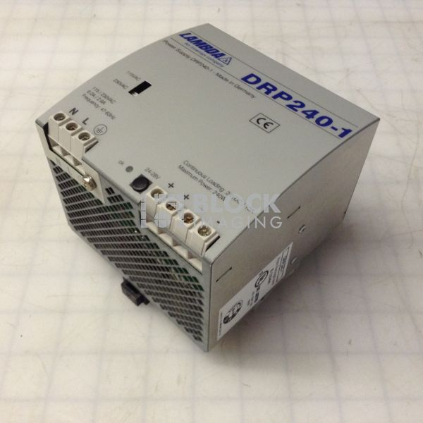 3078438 AC-DC 230VAC Out 24V 10A 240W Power Supply for