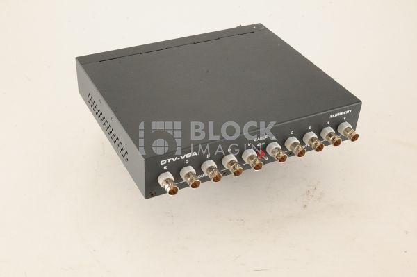 3099637 Isolation Amplif. OTV-VGA Assembly